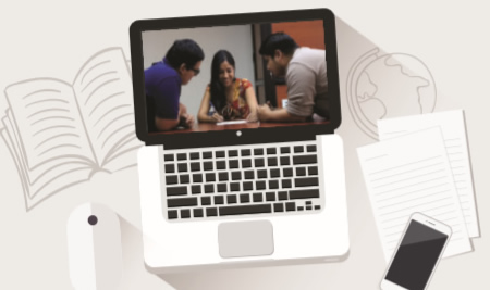 Bibliotecas Virtuales Vinculación entre la UCSG y el Municipio de Guayaquil