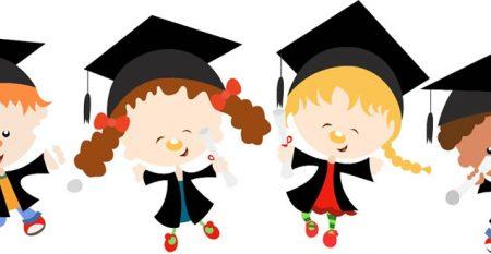 infantil-graduacion