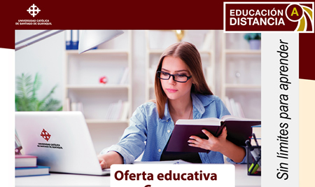 Educación a Distancia – Inscripciones Abierta