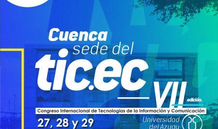 Congreso Internacional de Tecnologías de la Información y Comunicación