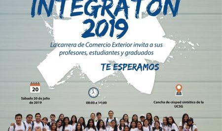 Integratón 2019