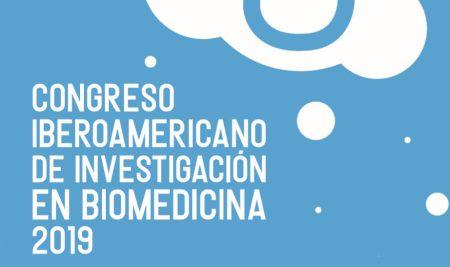 Congreso Iberoamericano de Investigación en Biomedicina 2019