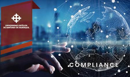 """Diplomado en """"COMPLIANCE"""" para personas Jurídicas y entidades Públicas"""
