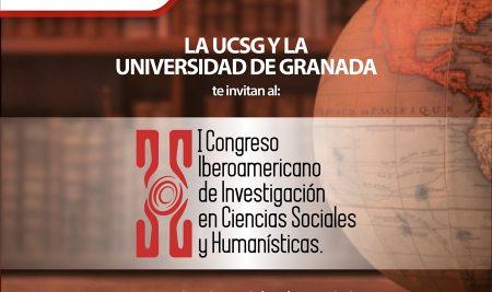 I Congreso Iberoamericano de Investigación en Ciencias Sociales y Humanísticas