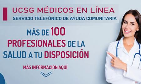 Servicio Telefónico de Ayuda Comunitaria