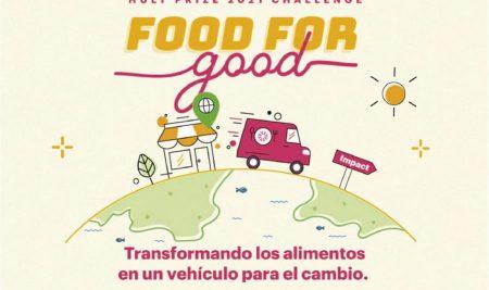 Hult Prize 2021 Challenge FOOD FOR good