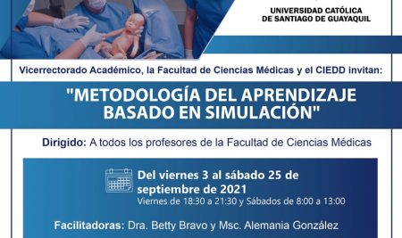 Metodología del Aprendizaje basado en Simulación